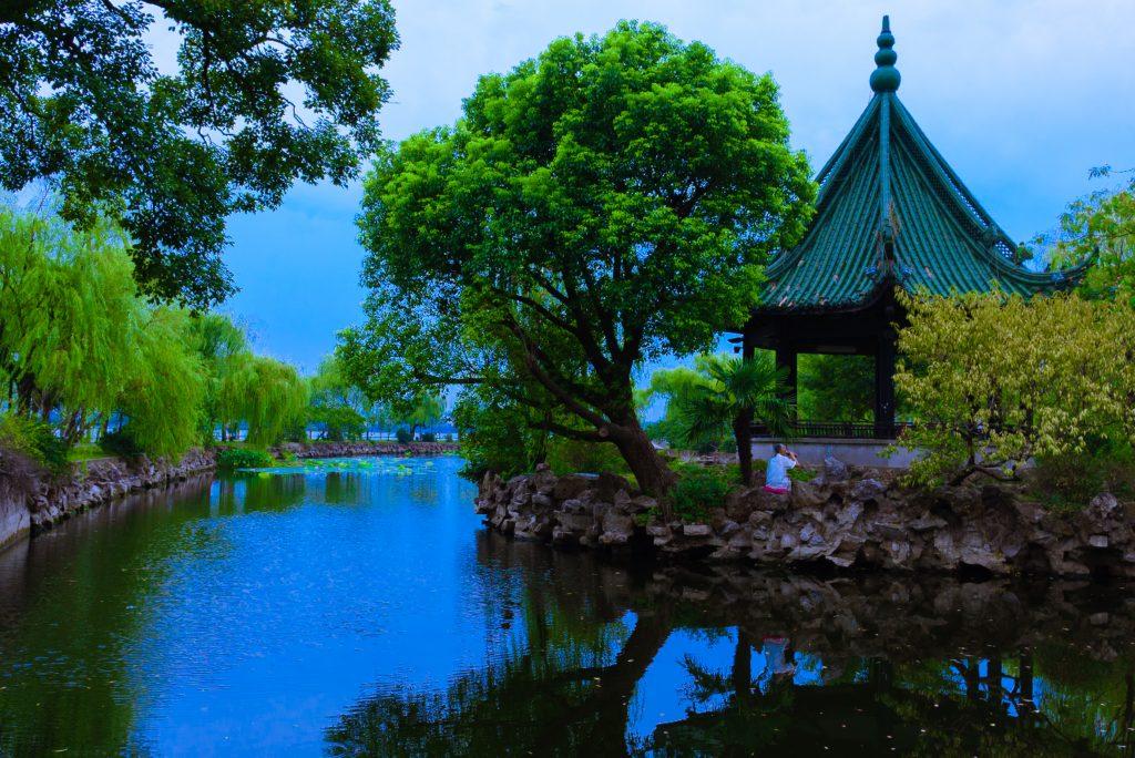 蠡園の風景5