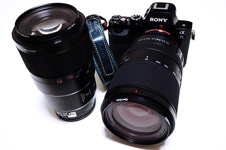 カメラカテゴリのアイキャッチ画像